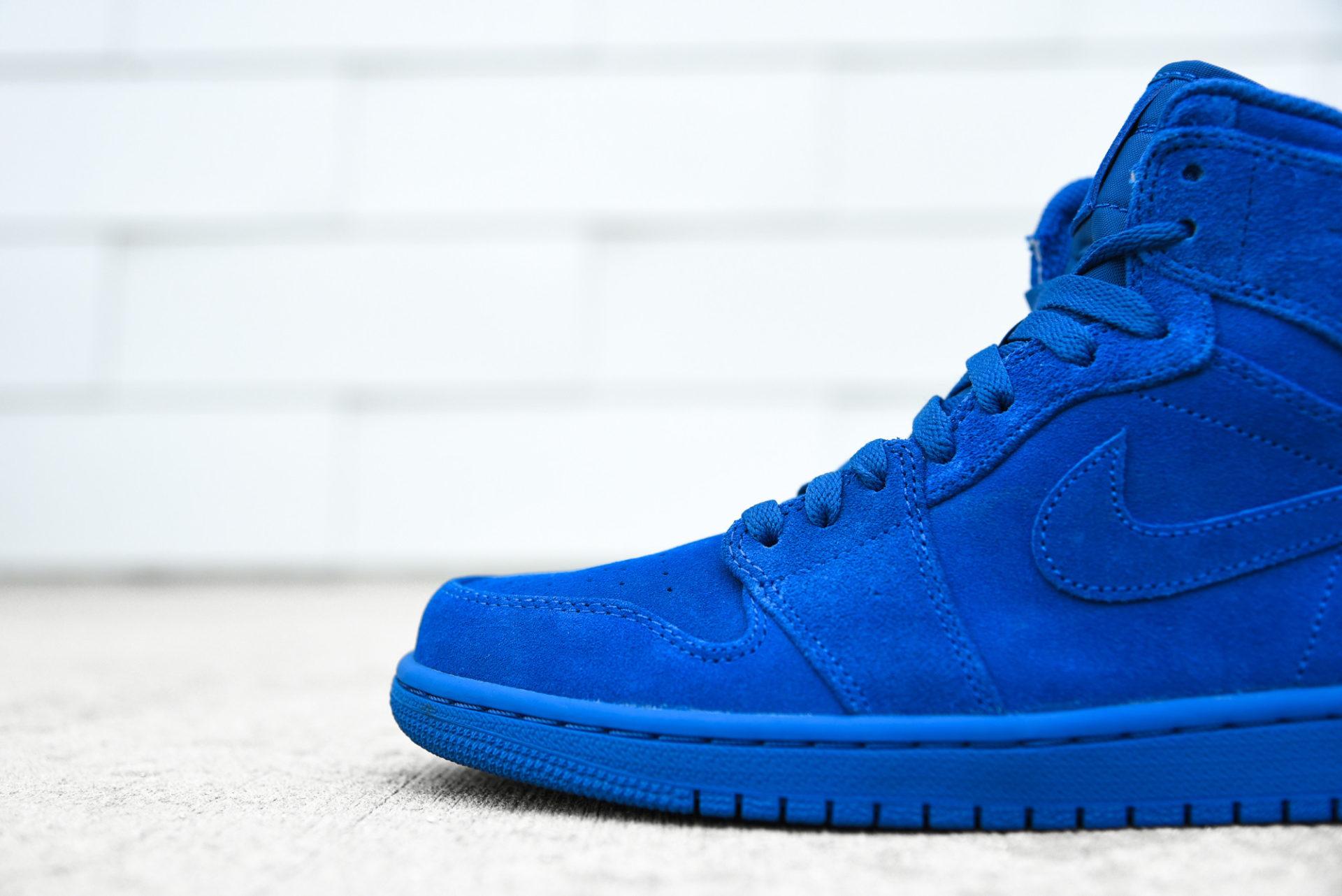 jordan 1 retro blue