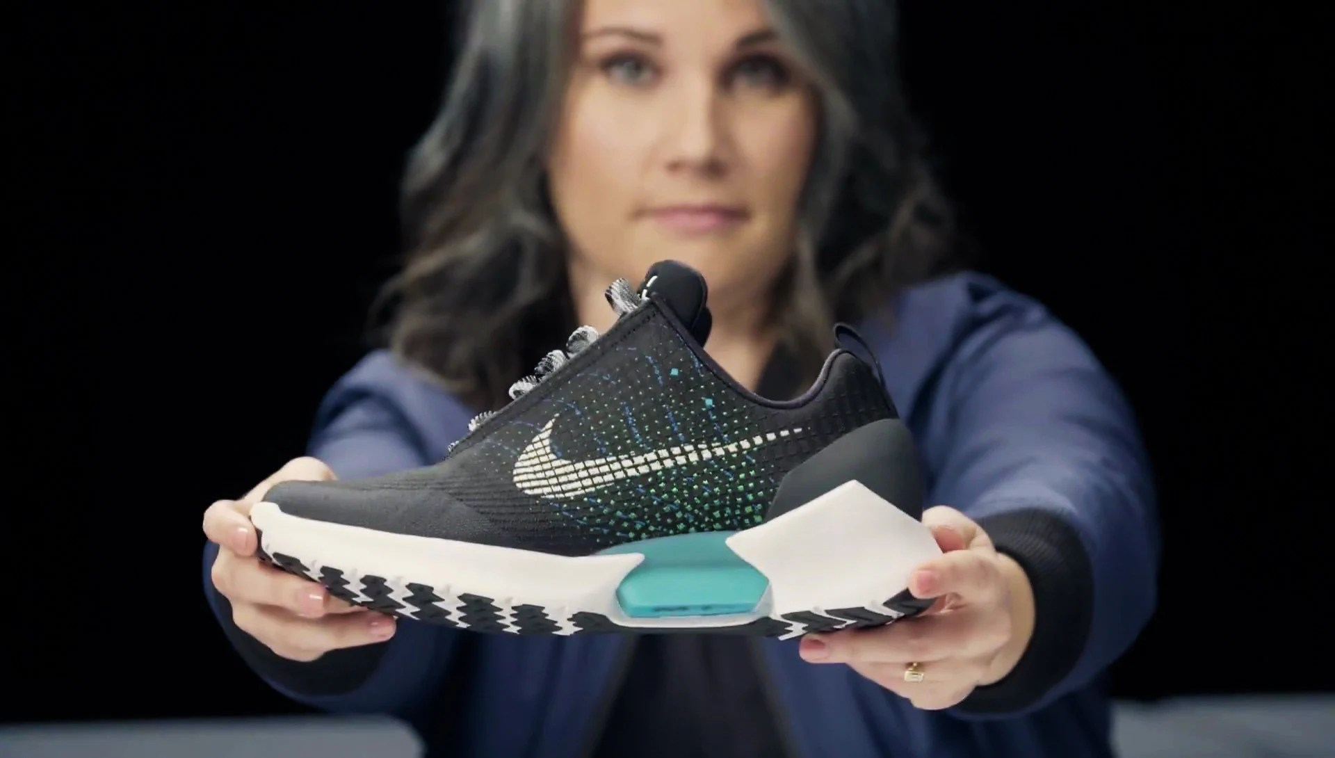 1bfc9791101c07 Behind The Brand // Tiffany Beers, Nike Senior Innovator | Nice Kicks