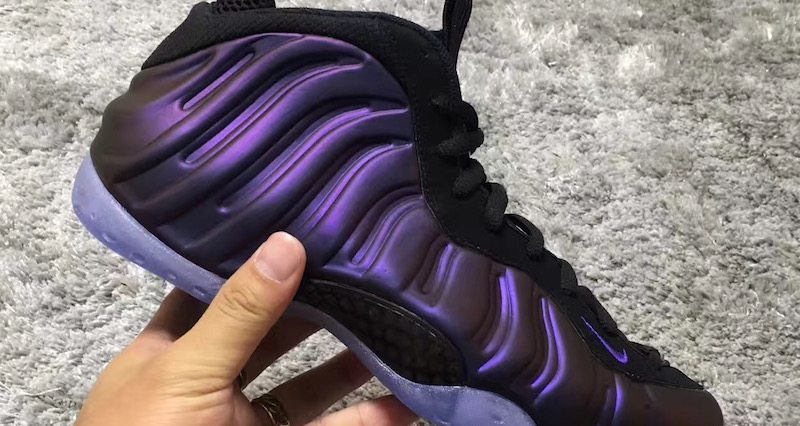 new concept 02653 02add ... cheap nike air foamposite one eggplant returns this summer 8c74b f8148