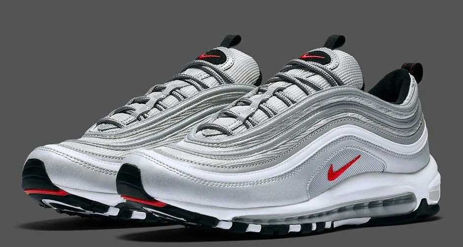 uk availability 2dbd2 f5438 Nike Air Max 97