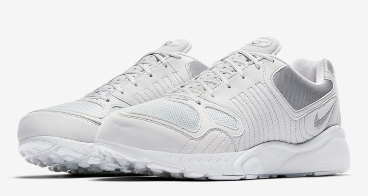 "Nike Air Zoom Talaria SP ""Wolf Grey"""
