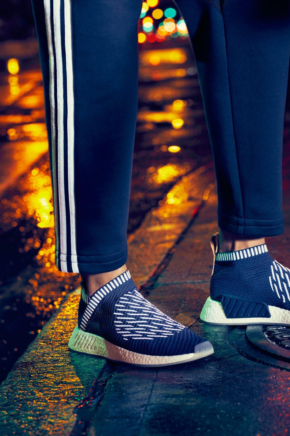 adidas reveals nmd city sock 2 ronin pack nice kicks. Black Bedroom Furniture Sets. Home Design Ideas