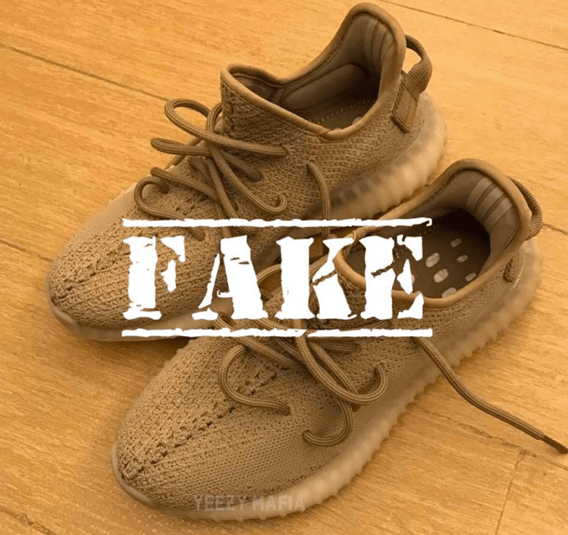 Adidas Yeezy 350 Boost Oxford Tan Katsita Coconut AQ 266 1 43 yards 44.5
