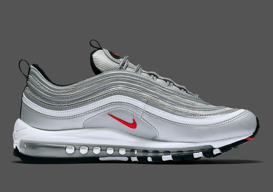 d93f9ec98a ... where to buy nike air max 97 silver bullet a5b63 057ef