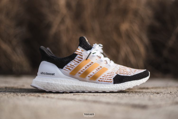 Adidas Ultra Boost 3.0 Pearl Olive Trace Cargo Size 14. BA8847