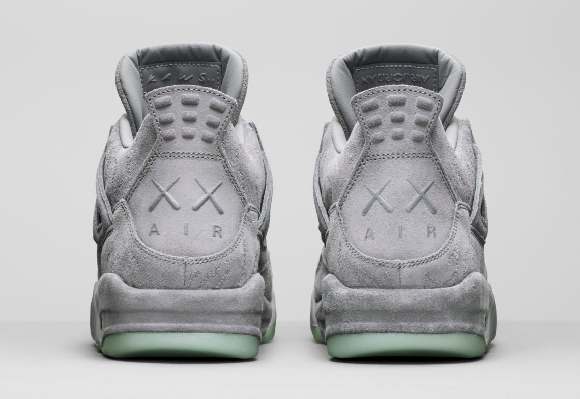 a415bb9a6956 KAWS x Air Jordan 4 Capsule Collection Gets Official Release Date ...