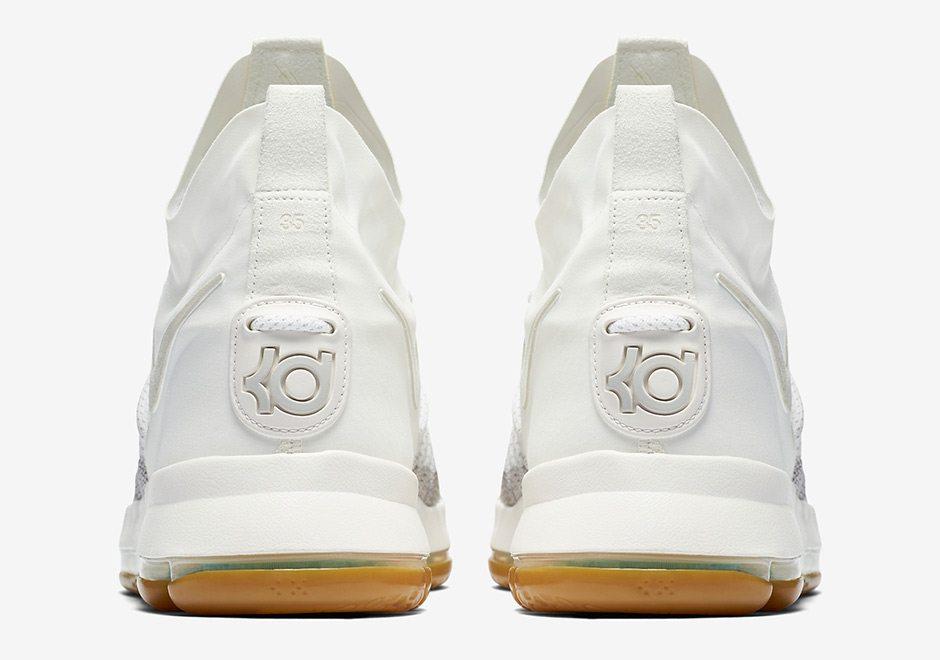 "Nike KD 9 Elite ""Ivory"""