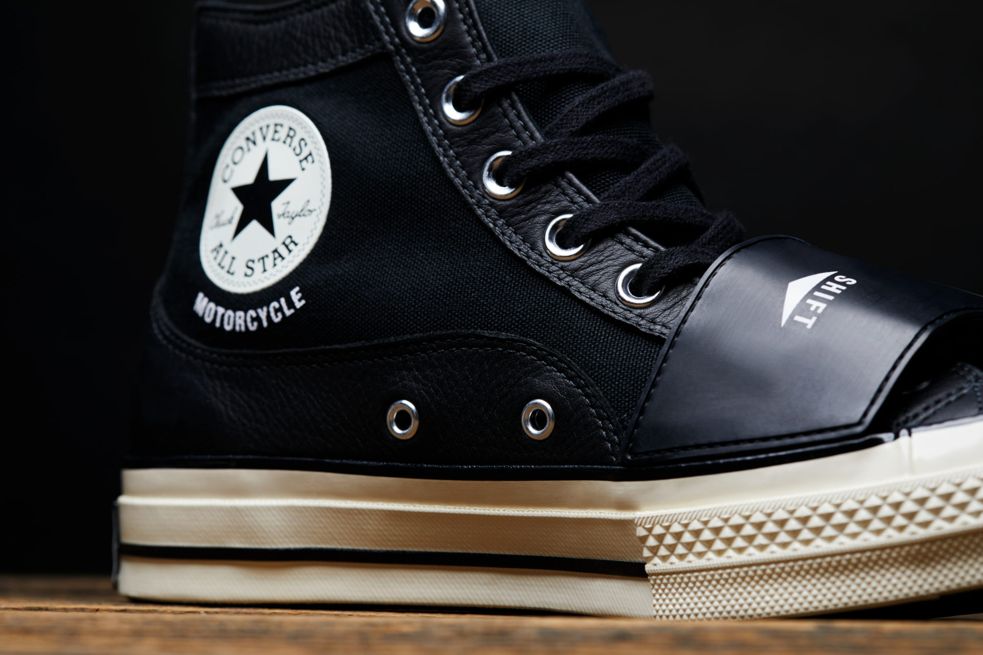 separation shoes ba2af 43fcd Neighborhood x Converse Collection    Available Now