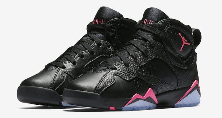"""Air Jordan 7 GS """"Hyper Pink"""""""