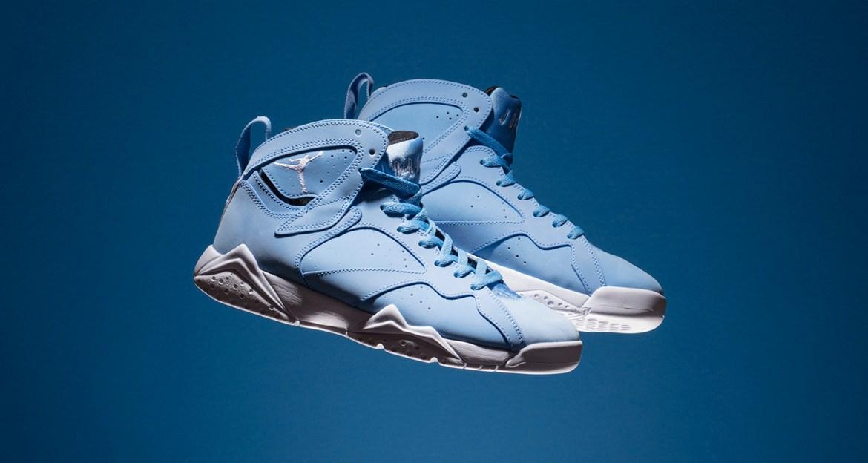 """Air Jordan 7 """"Pantone"""""""