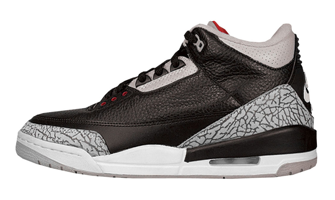 brand new 29218 924ae 1 – Air Jordan 3. What makes a shoe ...