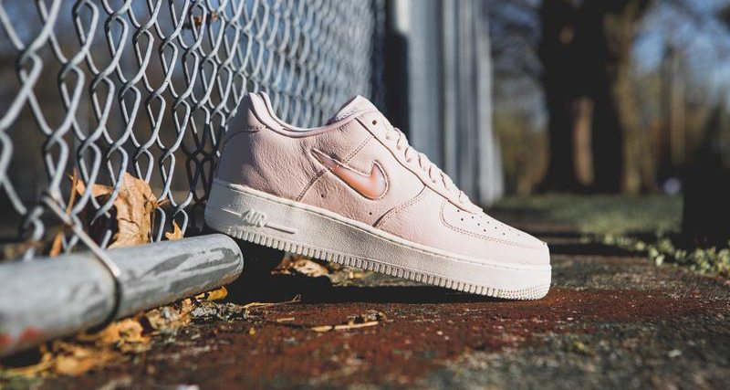 Look For These Colorways Of The Nike Air Force 1 Low Jewel