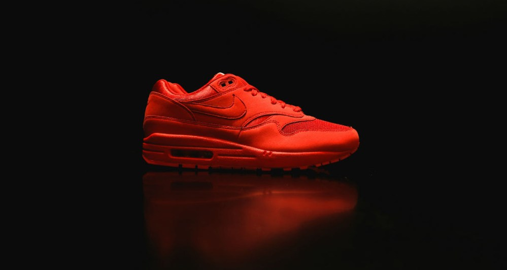 """Nike Air Max 1 PRM """"University Red"""""""