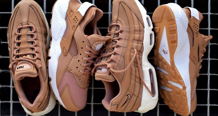 """Nike """"Dusted Clay"""" Pack"""