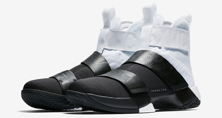 aeb7d58035f Nike LeBron Soldier 10 Pinnacle
