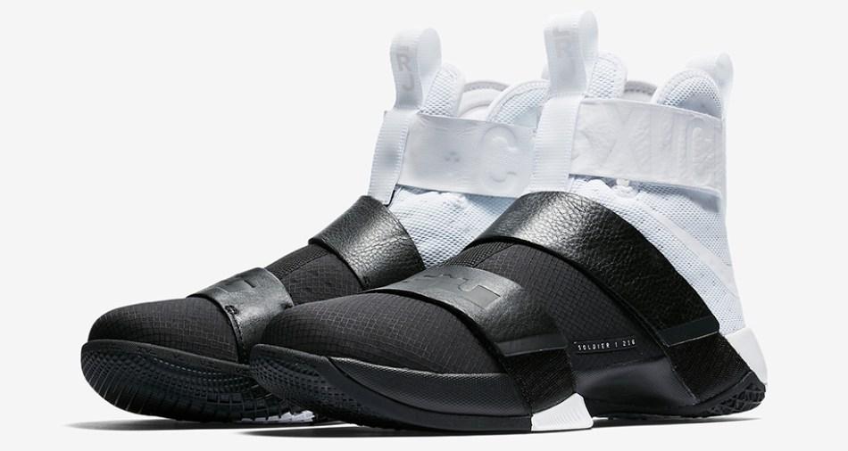 Nike LeBron Soldier 10 Pinnacle