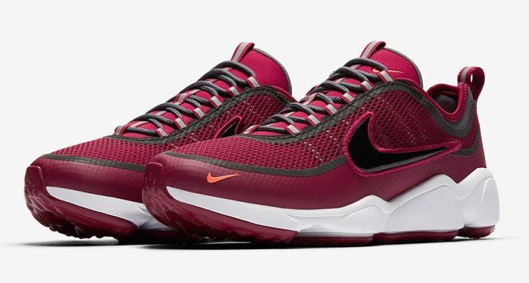 "Nike Zoom Spiridon Ultra ""Team Red"""