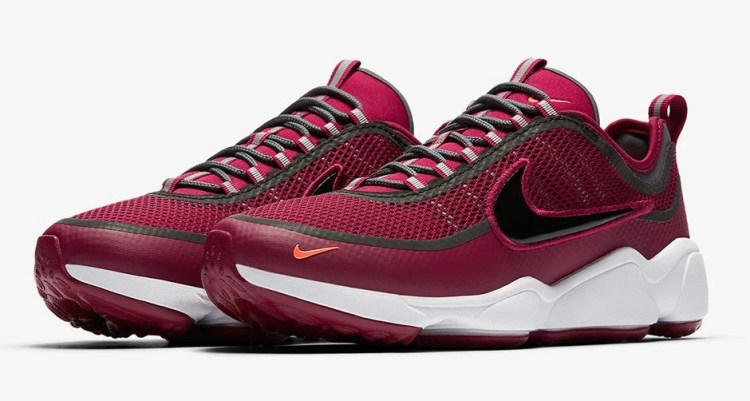 "Nike Zoom Spiridon Ultra ""Team Red"""