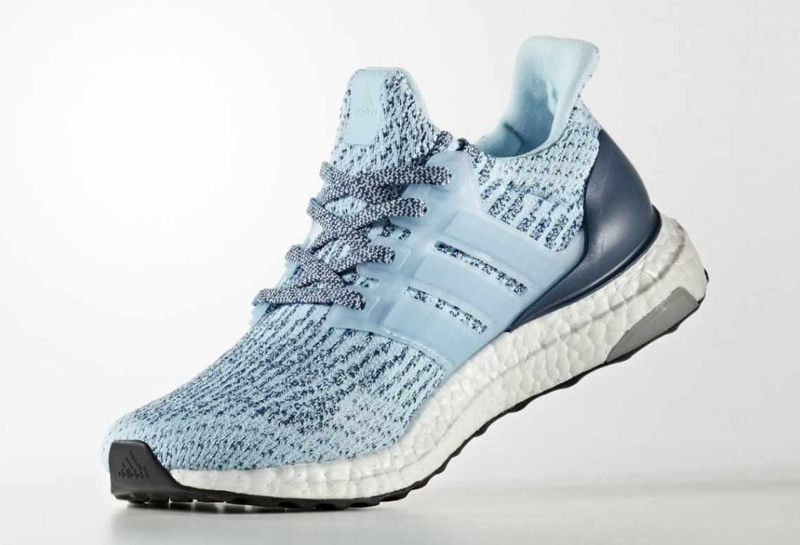 "adidas Ultra Boost 3.0 ""Icy Blue"""