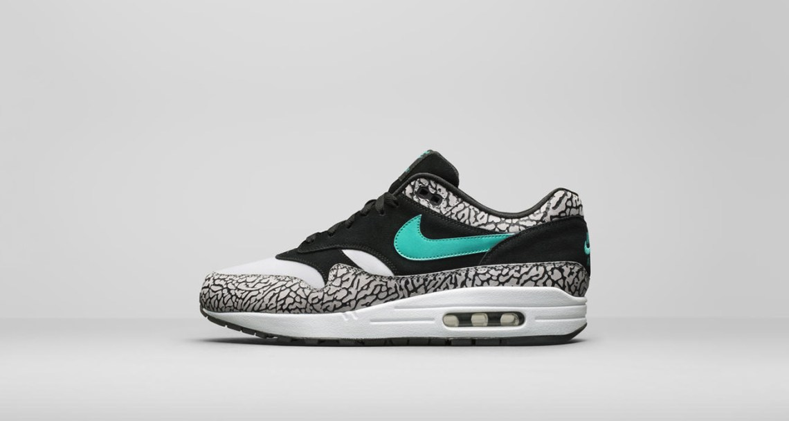 buy popular 06579 0ed92 atmos x Nike Air Max 1
