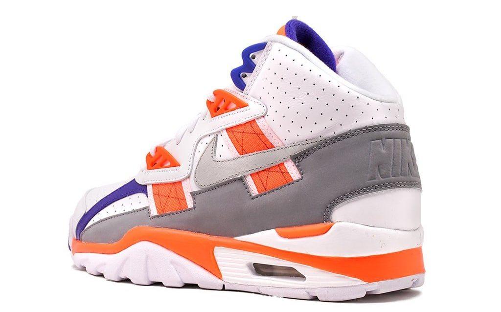 719ff0f8212b9 Bo Jackson s Nike Air Trainer SC High