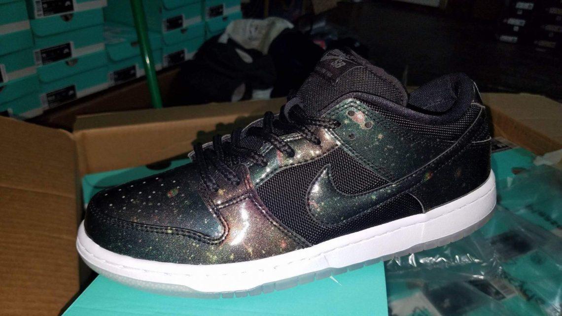 "Nike SB Dunk Low ""420"""
