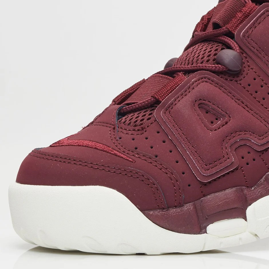 "Nike Air More Uptempo ""Bordeaux"""