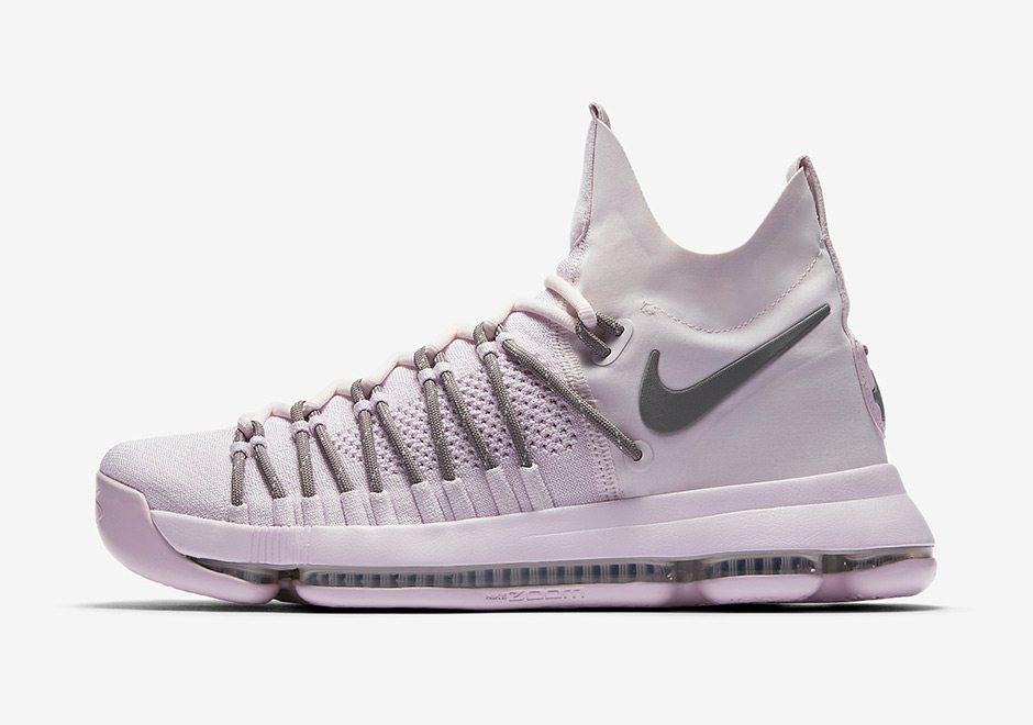 """Nike KD 9 Elite """"Pink Dust"""""""