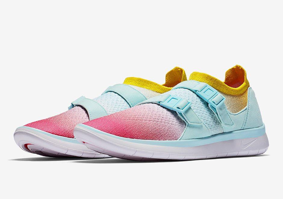 1376c9958e91 Nike Air Sock Racer Ultra Flyknit Goes Pastel