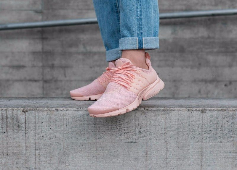 "Nike Air Presto Ultra BR ""Arctic Orange"""