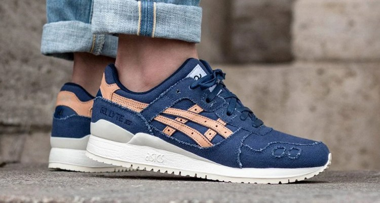 "ASICS Gel Lyte III ""Denim"" Pack    Available Now 3c24acb26"