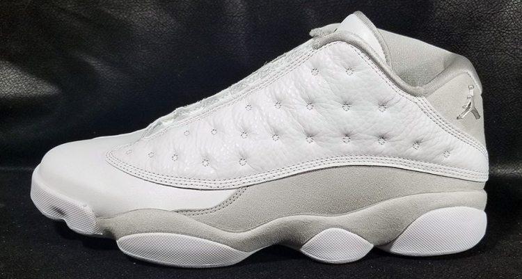 """Air Jordan 13 Low """"Pure Money"""""""