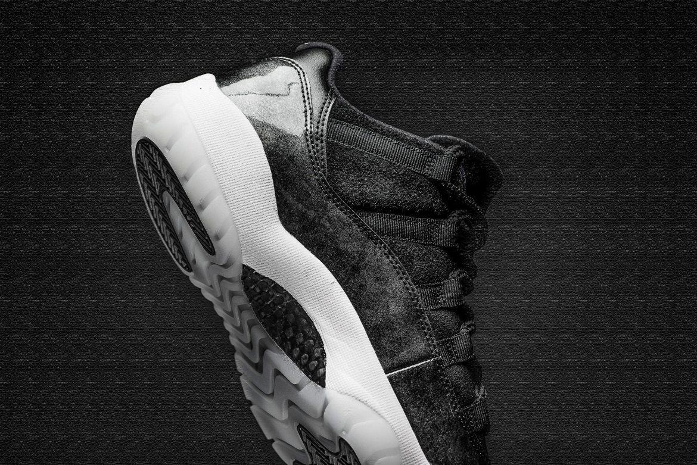 """Air Jordan 11 Low """"Barons"""""""