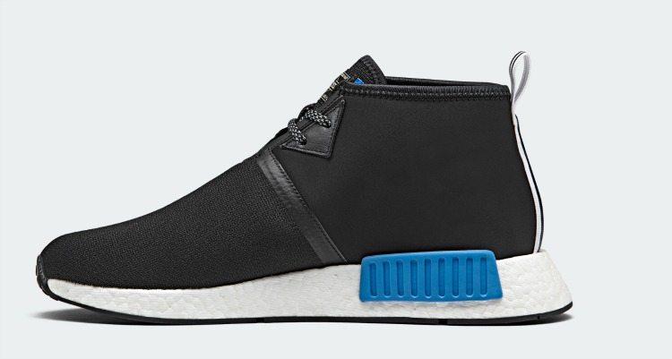 The Porter x adidas NMD Chukka is Inspired by US Air Force Pilots