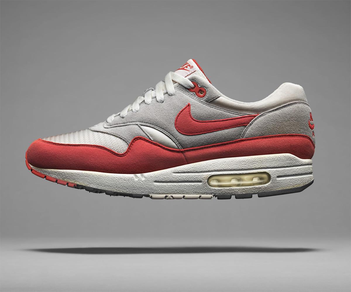 3 – Nike Air Max 1