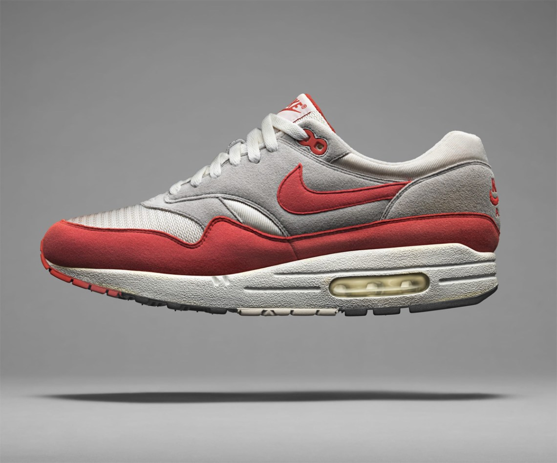 separation shoes c5cb3 1b5a5 3 – Nike Air Max 1. Tinker Hatfield s ...