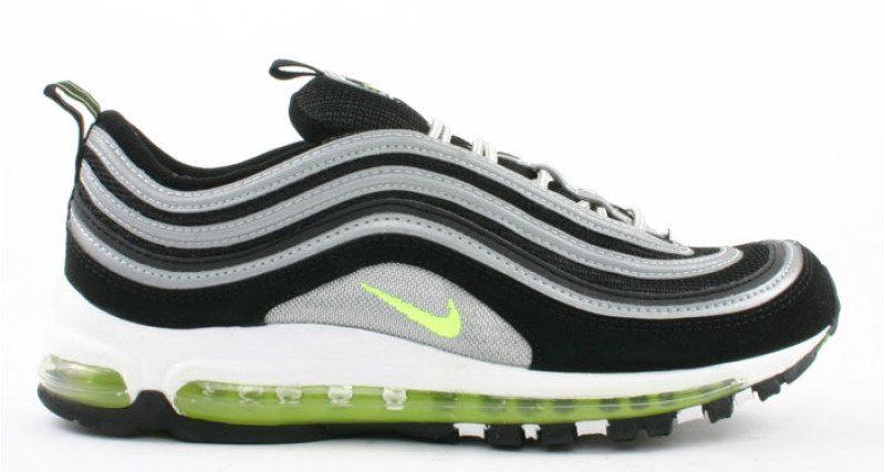 """Nike Air Max 97 """"Neon"""""""