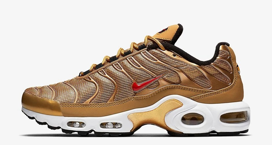Nike Air Max Plus Releasing in