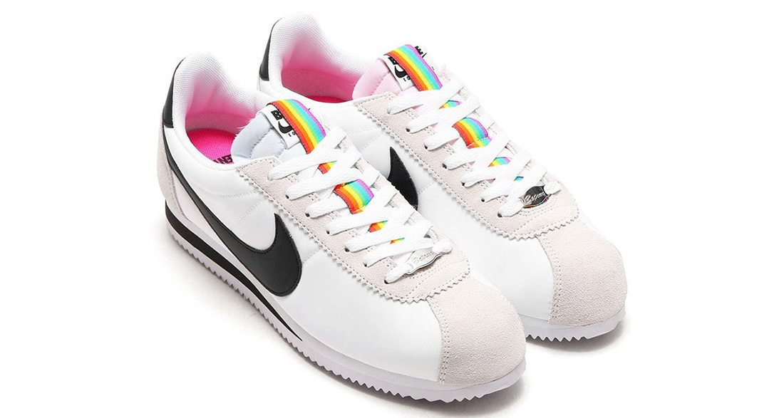 "Nike Cortez ""Be True"""