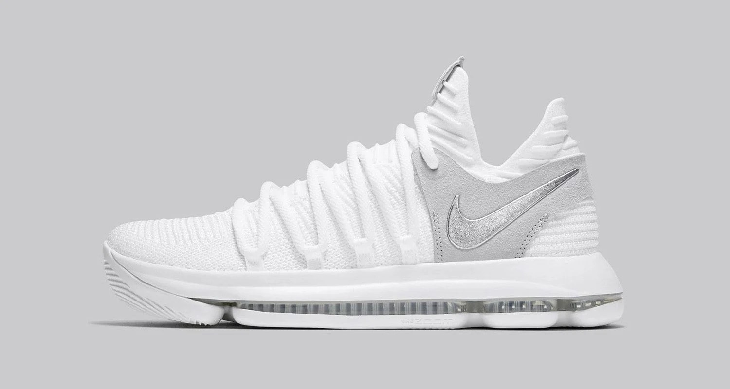 "reputable site 5e080 edb40 Nike KD 10 ""Still KD"" is Coming This Summer"