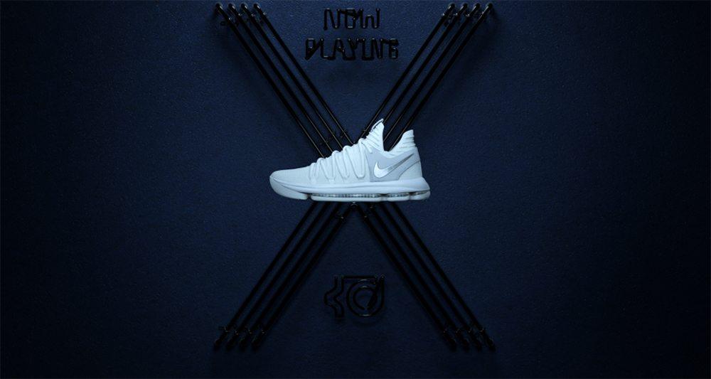 "Nike KD 10 ""Still KD"""