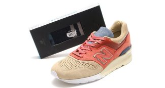 Stance x New Balance Collection