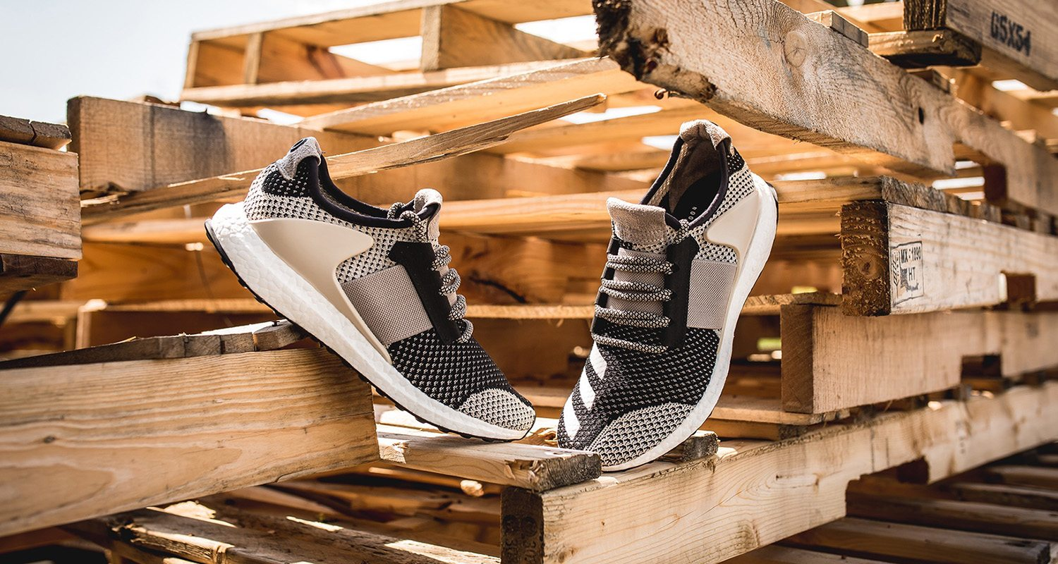 """newest collection 7adf0 0f7a9 adidas ADO Ultra Boost ZG Stars in Latest """"Day One"""" Collection"""