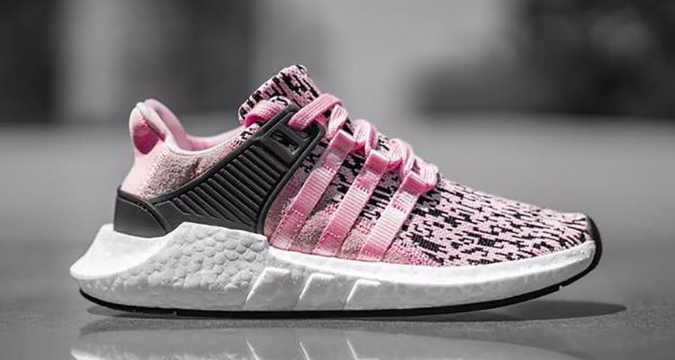 "adidas EQT Support 93-17 Glitch Camo ""Still Breeze"""