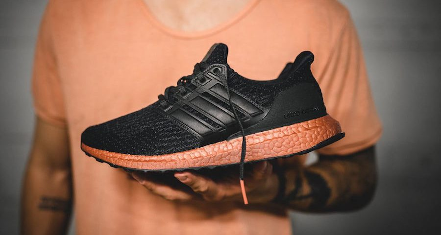 "A Detailed Look at the adidas Ultra Boost 3.0 ""Bronze"""