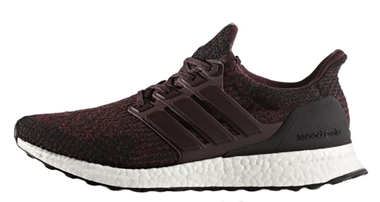 "adidas Ultra Boost 3.0 ""Burgundy"""