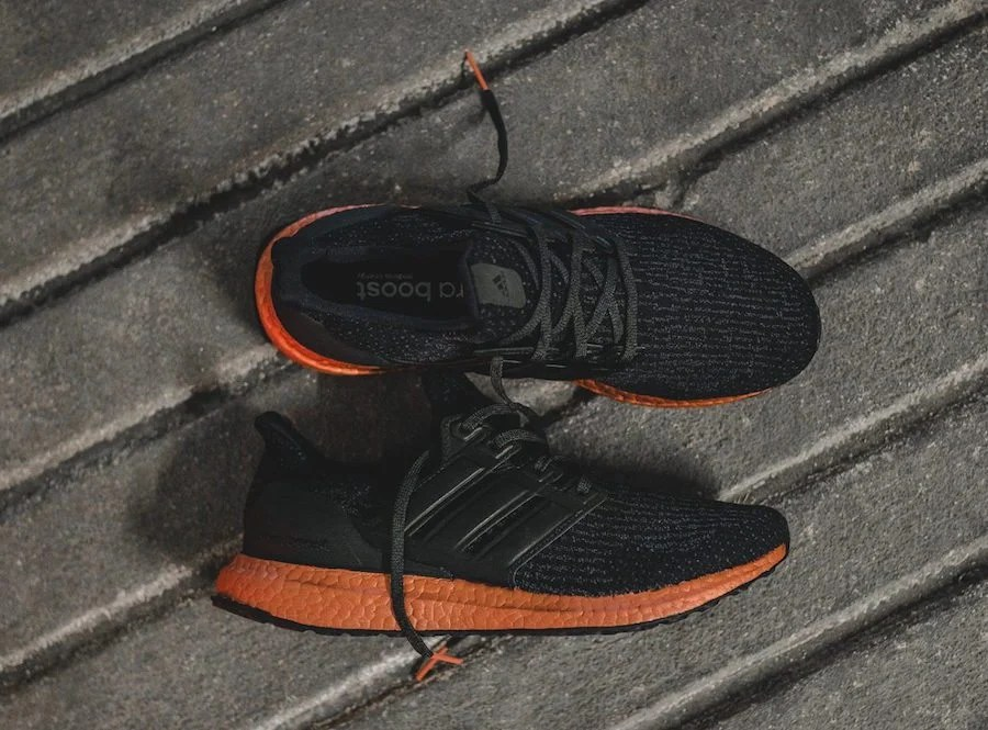 "adidas Ultra Boost 3.0 ""Bronze"""