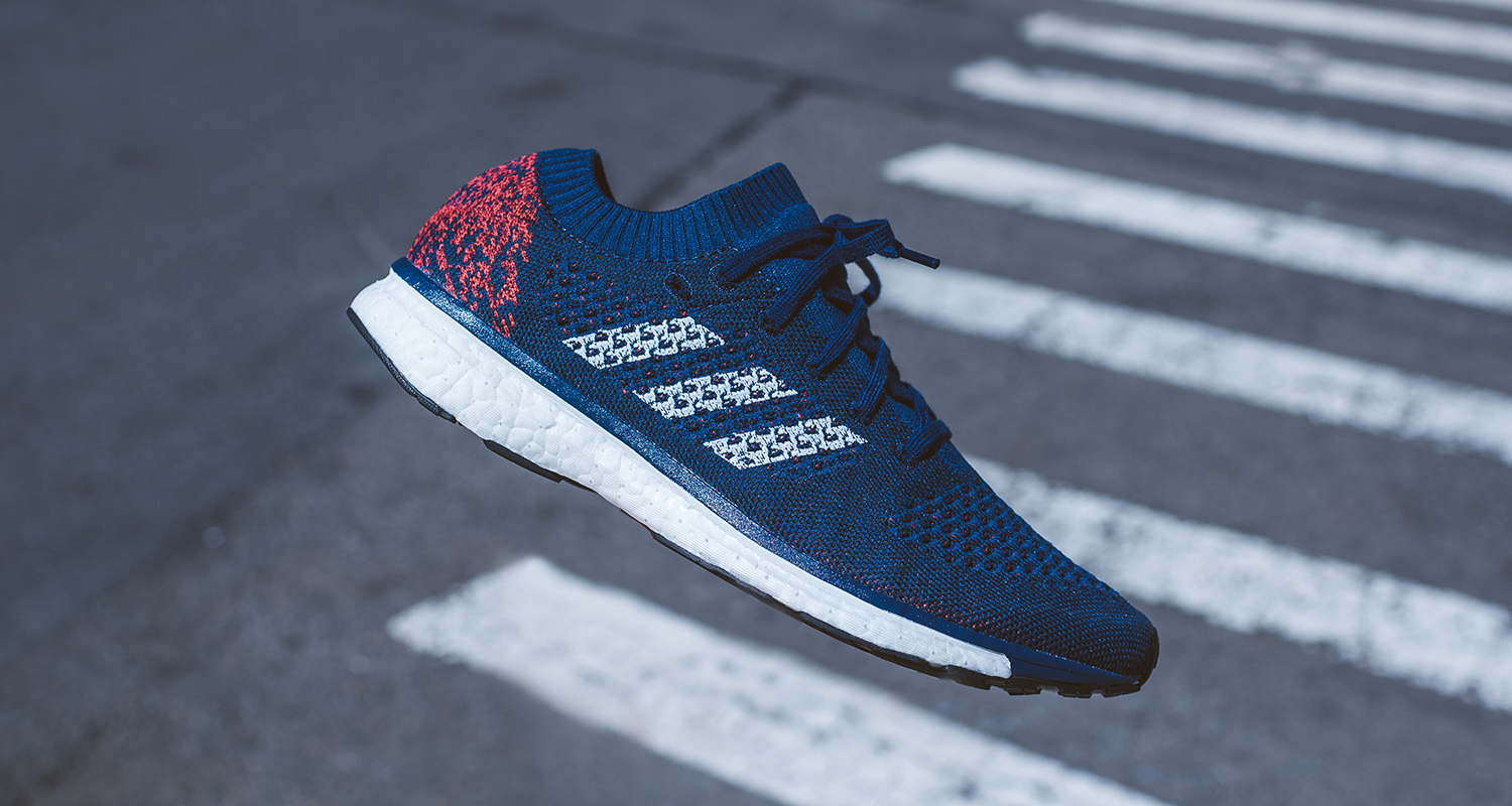 finest selection f8d3d 0f3e4 adidas adizero Prime Boost LTD Launches Exclusively at KITH This Weekend