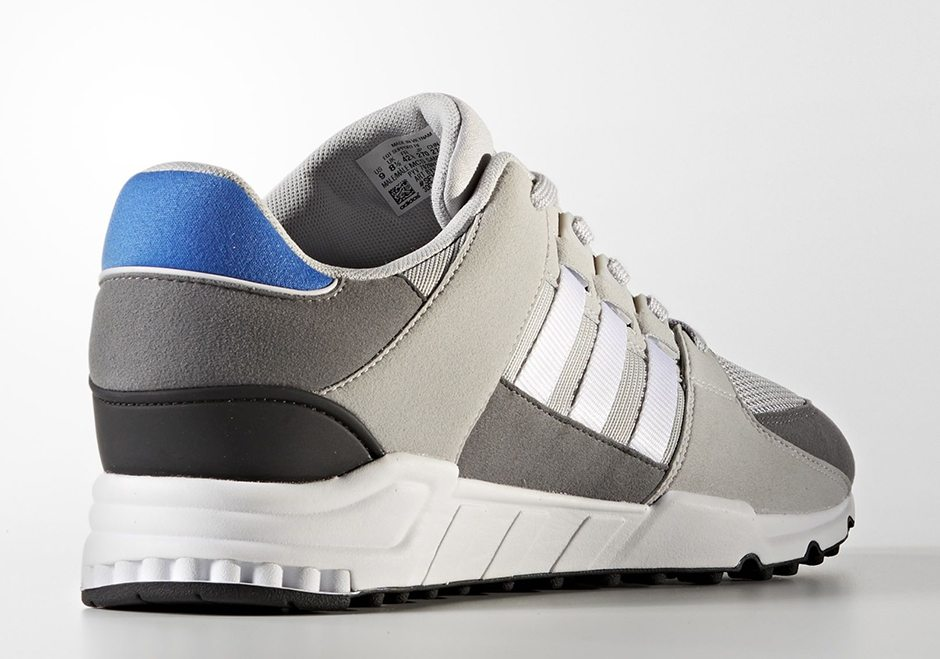 adidas EQT Support 93 Grey/Blue