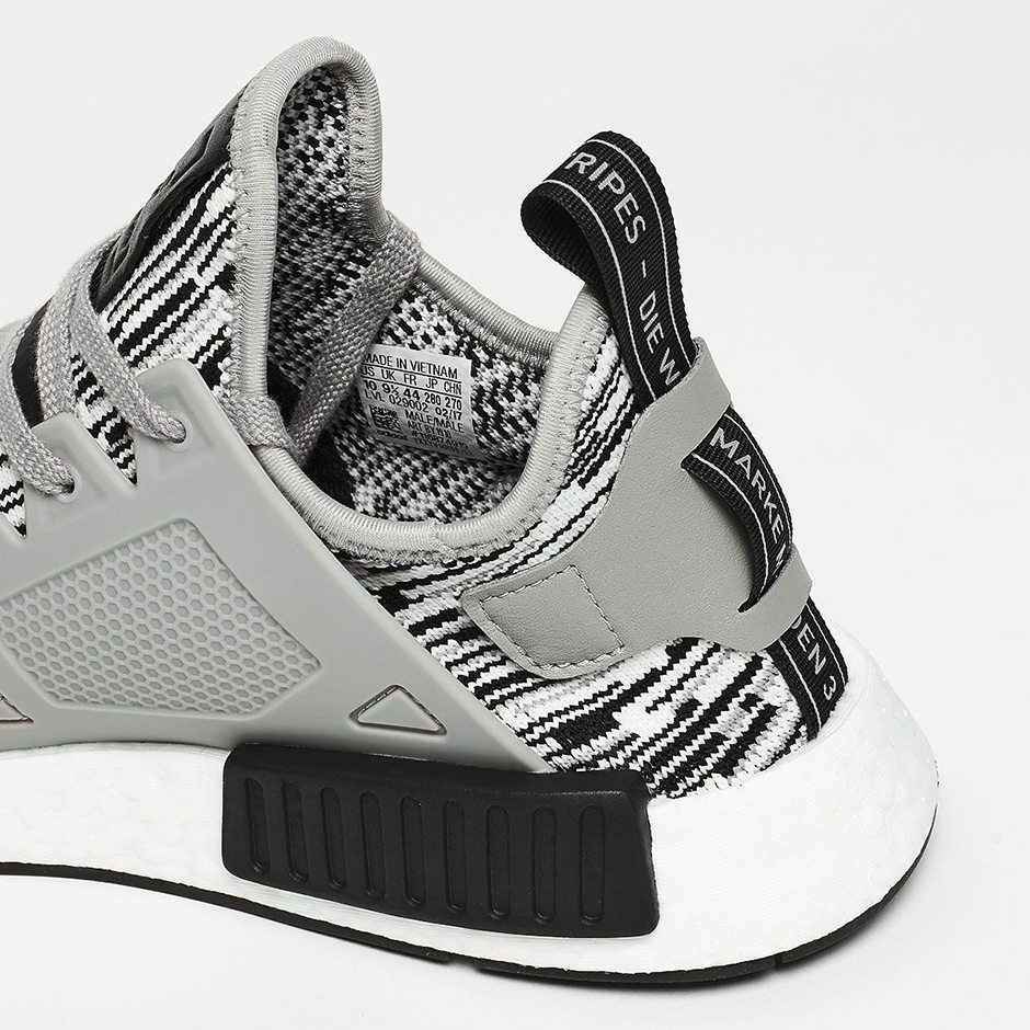 adidas NMD XR1 OG Black BY1909